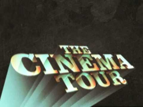 The Cinema Tour III.
