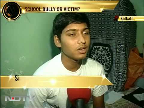 Kolkata school booked for corporal punishment Video