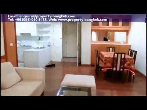 Bangkok Rental – 2 bedroom for rent in Asoke 45,000 Baht/month