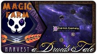 [Lets Play] Magic Farm 3 :: E78 - Eldritch Epiphany
