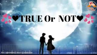 Very sad true heart touching  love quotes in hindi || most emotional lines || short sad love video |