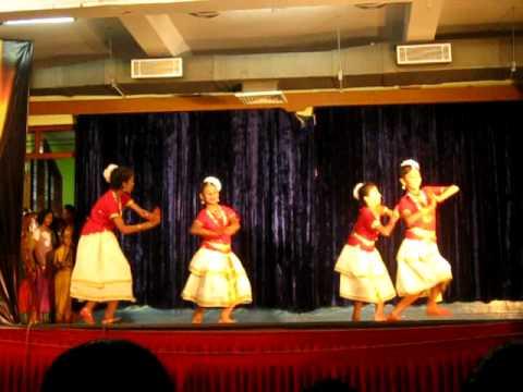 Unaru unaru karunamayane....Balagokulam Hastsal at Sri Uthara...