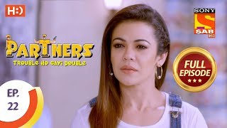 Partners Trouble Ho Gayi Double - Ep 22 - Full Episode - 27th December, 2017