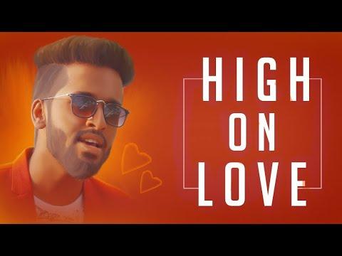 Download Lagu  High On Love - Rajaganapathy   Pyaar Prema Kaadhal Mp3 Free