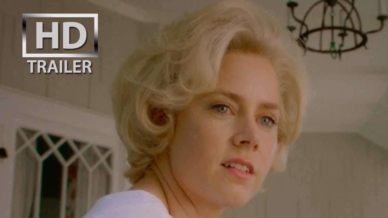 Big Eyes Amy Adams Trailer Big Eyes | Official Trailer us