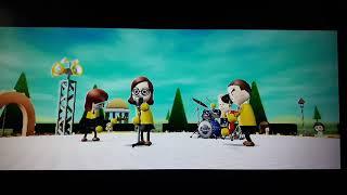 Wii Music Punk Rock versio The Entertainer