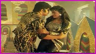 Peralai - Kondaveeti Dada - Telugu Movie Video Song  - Arjun,silk smitha,Nirosha