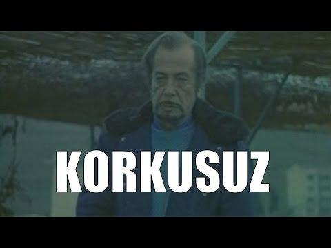 Korkusuz - Türk Filmi