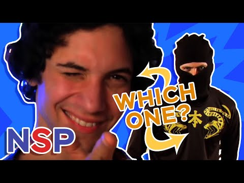The Decision  -  Nsp video