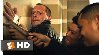 Mortdecai (9/10) Movie CLIP - Fingers All Look the Same (2015) HD