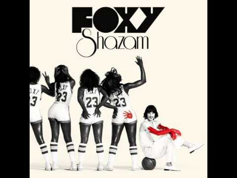 Foxy Shazam - Count Me Out