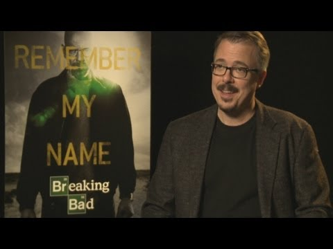 Breaking Bad interview: Creator Vince Gilligan discusses the show's ending
