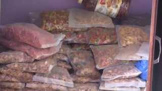 My Aunt's Home Based Business by Bhavna - Isroli, Bardoli India - Jay Yogeshwar