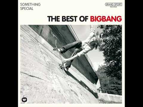Big Bang - Fly Like A Butterfly Sting Like A Bee