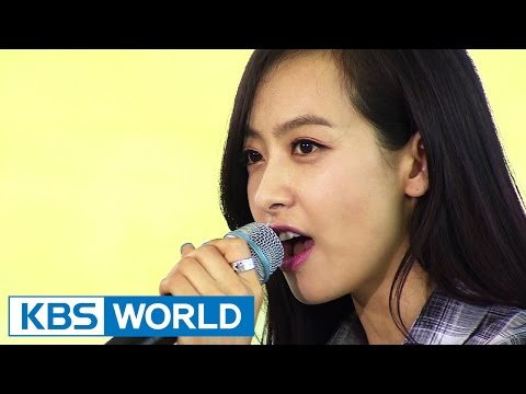 Global Request Show : A Song For You 3 - 첫 사랑니 | Rum Pum Pum Pum By F(x) video