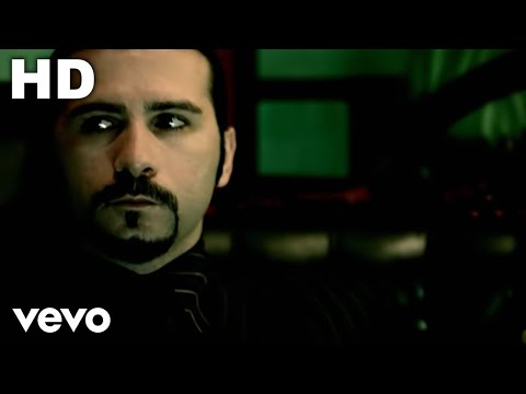 System Of A Down - Black Black Hart