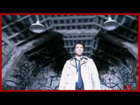 Supernatural - Savages: Angels vs. Demons