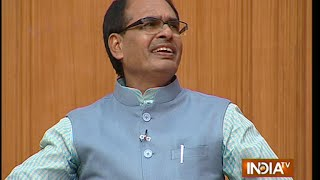 Shivraj Singh Chouhan: Advani Wanted to Appoint Him as BJP's PM Candidate - India TV