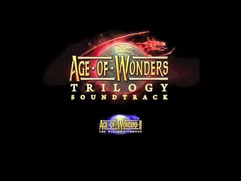 Age of Wonders 2 | Title