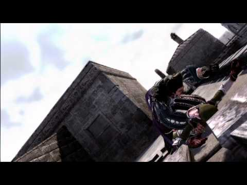 Assassin's Creed Brotherhood - Le Mercenaire