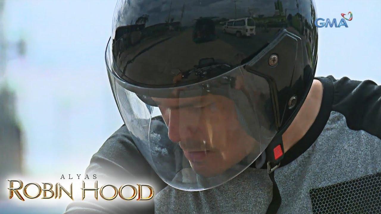 Alyas Robin Hood: Si Pepe, mahuhuli na nga ba?