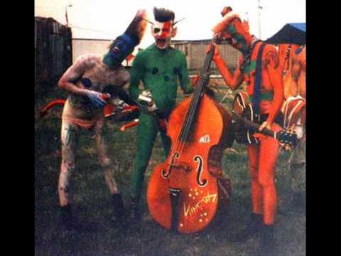 Great  psychobilly bands