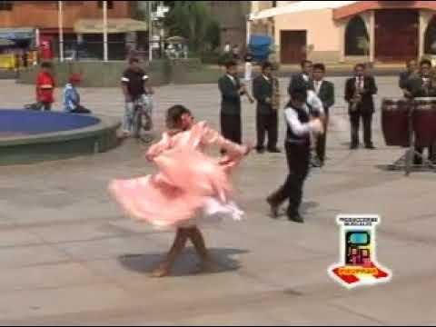 Cielo Ancashino-Banda Orquesta Juventud Cuzca de Corongo