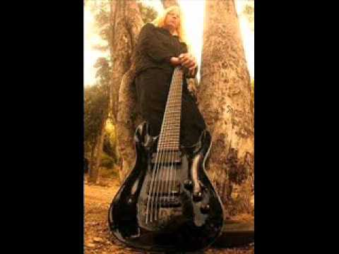 Jeff Loomis - Mils Of Machines