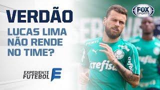 """""""JOGA MUITA BOLA, MAS NÃO JOGA"""": Quesada sobre craque que não rende no Palmeiras"""
