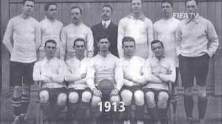 Amateur club helped globalise football