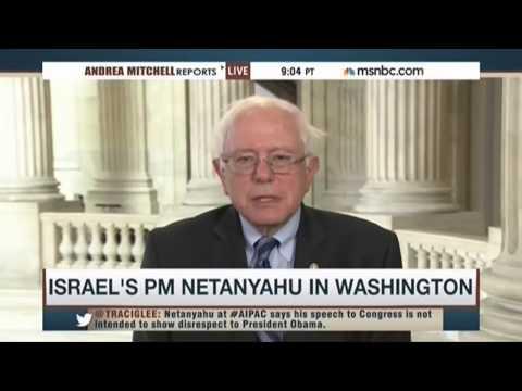 Netanyahu Boycott