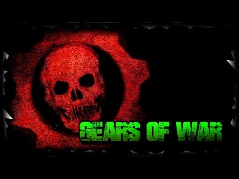 Trailers inolvidables de Gears of War 1,2 y 3 (HD)