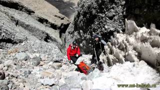 Kailash expedition 2011. Экспедиция Кайлас 2011