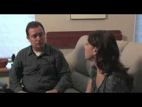 The Marriage Counselor (full-length Web version)