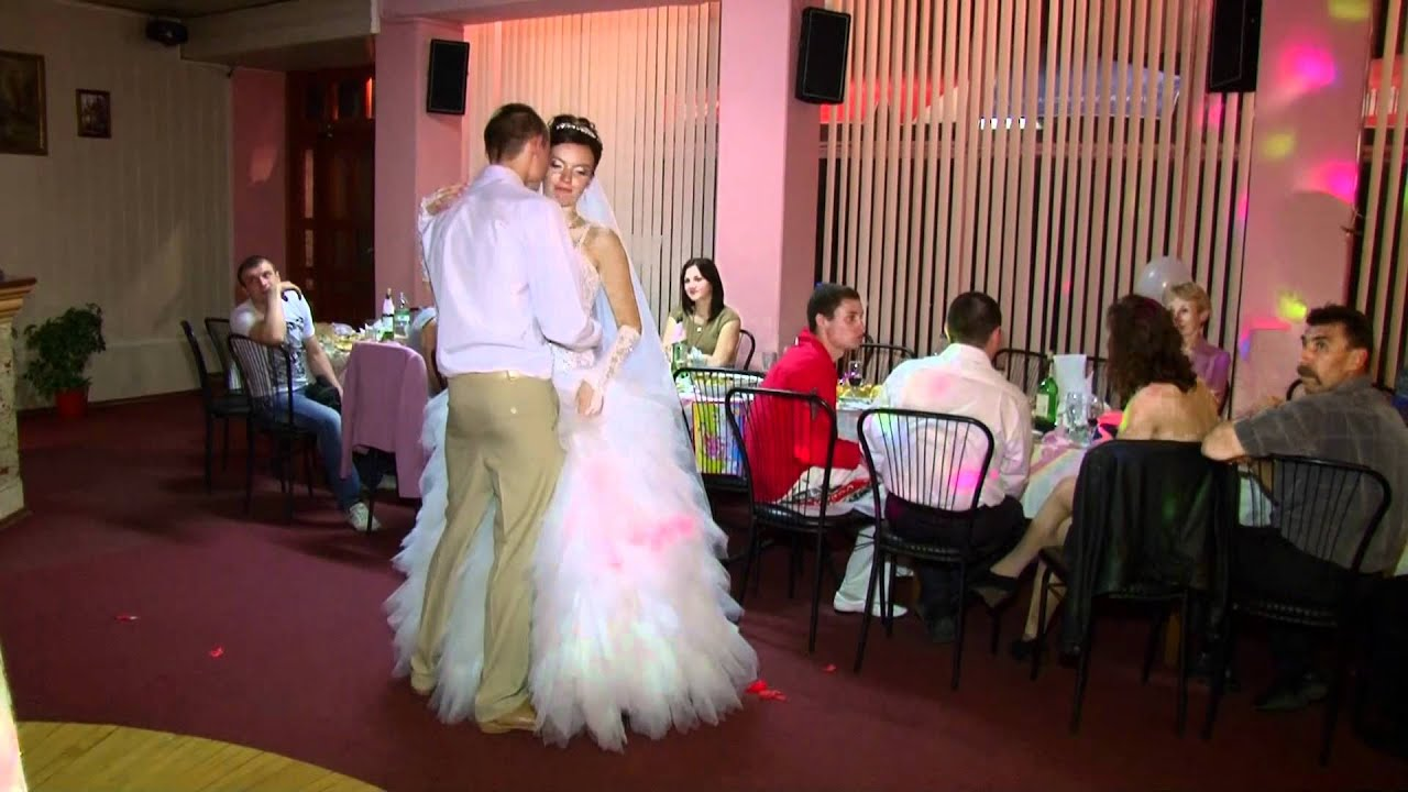 Свидетель отодрал невесту на свадьбе 14 фотография