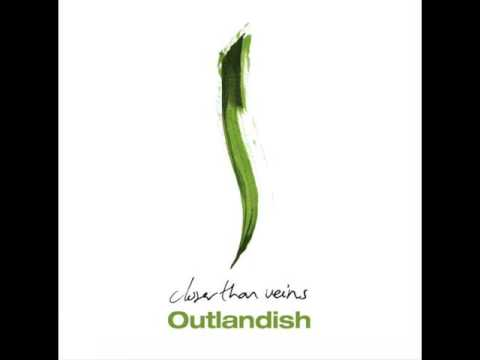 Outlandish - Words Stuck To Heart