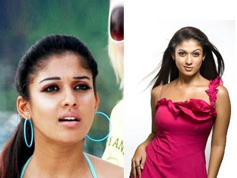 Nayantara's 2010 Magic