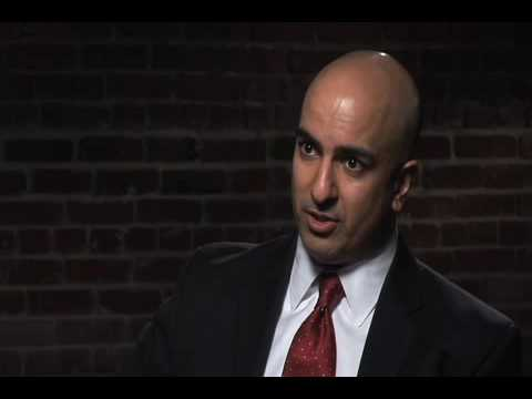 One on One with Neel Kashkari