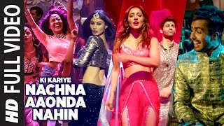 Ki Kariye Nachna Video Song HD Tum Bin 2 | Mouni Roy, Hardy Sandhu, Neha Kakkar, Raftaar