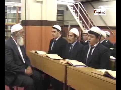 Saba Makamı  Hüvallahüllezi Sümbül Efendi Erkek Kuran Kursu  |  SÜMBÜL TV