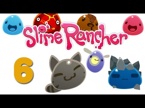 Slime Rancher - прохождение - Сезон 1 [#6] v0.2.4b
