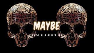 "[FREE] Young Thug Type Beat   ""MAYBE""  Trap\Rap Instrumental 2018 (Prod. RikeLuxxBeats)"