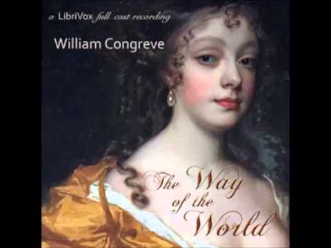the actions of mrs marwood in the play the way of the world by william congreve Congreve's final play,  fainall and mrs marwood also have designs on mrs millamant's money, and on the  the way of the world by william congreve.