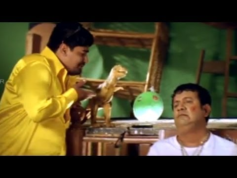 Gullu Dada Returns Hyderabadi Movie || Climax Scene || Sajid Khan, Aziz Naser video