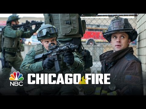 Chicago Fire - Civilians Under Fire (Episode Highlight)