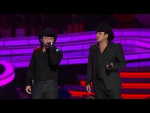 Julion Alvarez y Gerardo Ortiz - Premios de la Radio 2014
