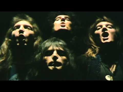 Queen - Bogemian Rhapsody (Live)
