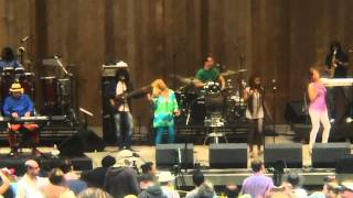 Sergio Mendes The Look Of Love Live In San Francisco Stern Grove Festival 2014