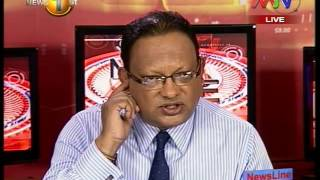 News Line Mtv 20th August 2015