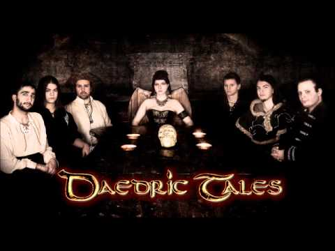 Daedric Tales - At the Gates